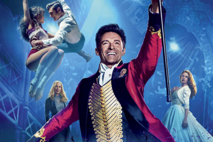 The Greatest Showman is on the telly tonight for some feel-good vibes