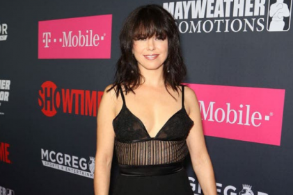 Imelda May makes her acting debut after landing her very first film role