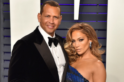 Jennifer Lopez and Alex Rodriguez have officially split after 4 years together
