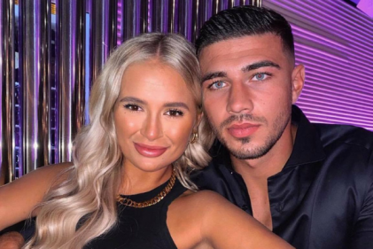 Love Island's Tommy Fury hints that he'll propose to Molly-Mae 'sooner than you think'