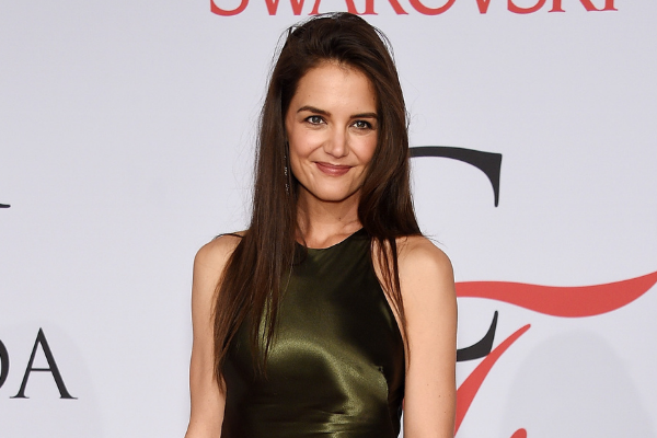 Katie Holmes celebrates her daughter's birthday by sharing a series of unseen photos