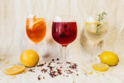 Recipes: 5 summer cocktails to enjoy in the garden this sunny weekend