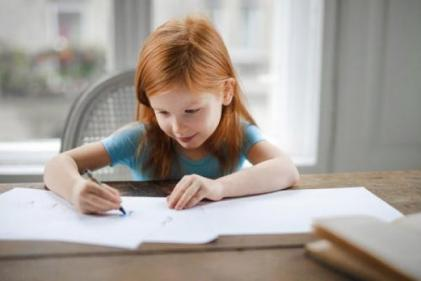 Helping your child build their concentration skills