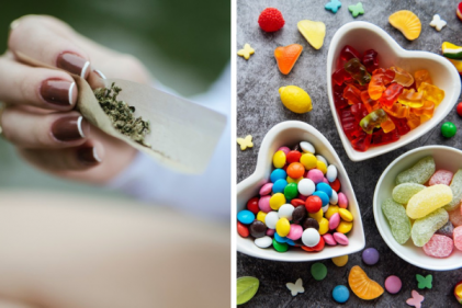 Food Safety Authority of Ireland issue warning about sweets containing cannabis
