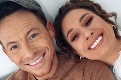 Stacey Solomon postpones her wedding so that all her children can be there