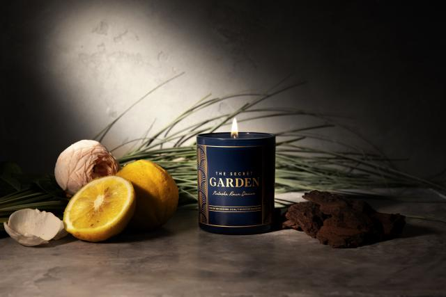 New summery scent added to Natasha Rocca Devines candle collection