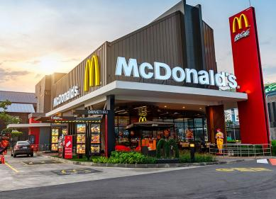 McDonald's brings back much-loved favourites for 6 weeks only