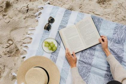 Your ultimate list of beach reads for this summer is here