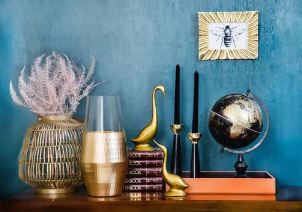 The best interior design hacks for big and small budgets!