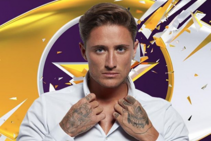 Reality star Stephen Bear has been charged with disclosure of sexual photographs