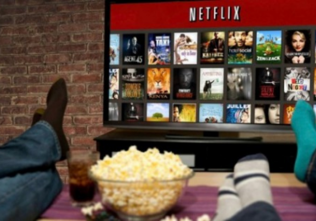 What's coming to Netflix this weekend? A list of all the new shows & movies