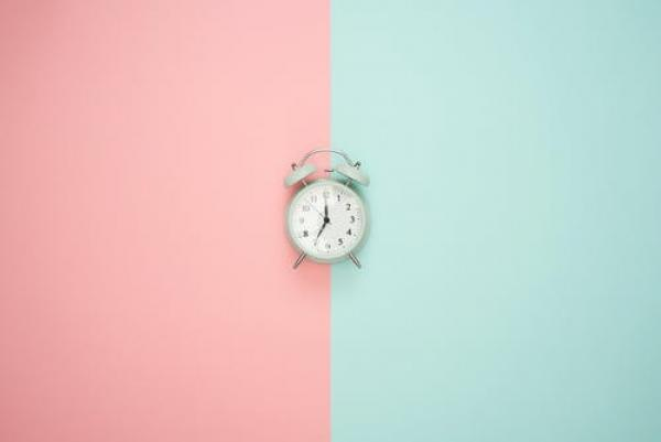 Get back on track by avoiding these major time wasters!