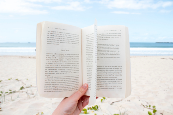 Book Review: The Road Trip is the one book you should read this summer