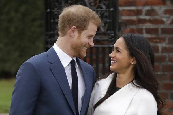 Bookies predict the special name of Harry and Meghan's baby girl