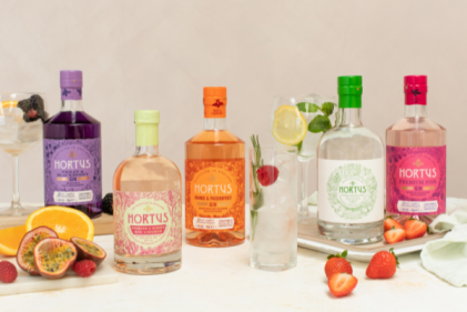 Lidl launch 5 new summer-inspired fruity gins and we want them all