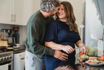 Your pre-conception diet: The dos and donts