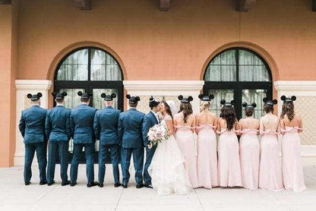 Disney wedding theme: 12 FAB ideas from decorations to dresses