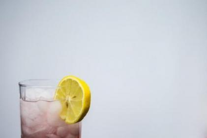 Sweet and Sour: Lime and grapefruit Paloma cocktail recipe