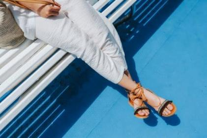Our summer flats picks: Dressing up without the discomfort