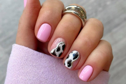 Craving a fresh mani? You've got to check out these 7 summer nail trends