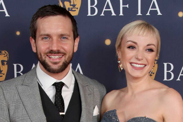 Call the Midwife's Helen George announces she's pregnant with her second child