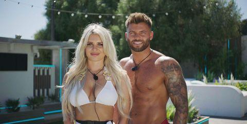 All the details: We have the low down on last nights dramatic Love Island