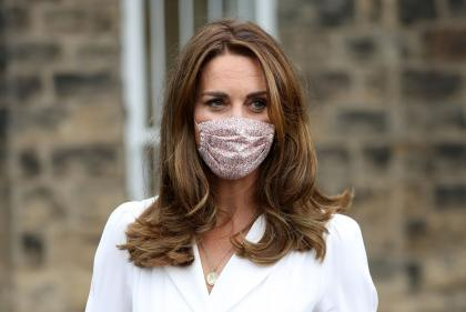 Kensington Palace has stated that Kate Middleton is self-isolating