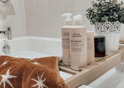 Skin Sapiens launch with a range of natural baby skincare products