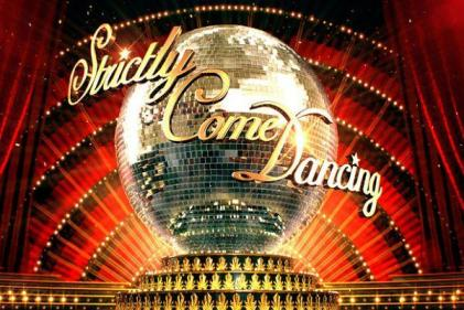 Another Strictly star drops out of this week's live show due to injuries