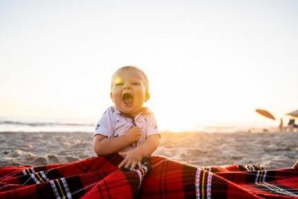 Protecting your baby in a heatwave: What you need to know