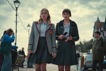 Watch: Netflix drop iconic teaser trailer for season 3 of Sex Education