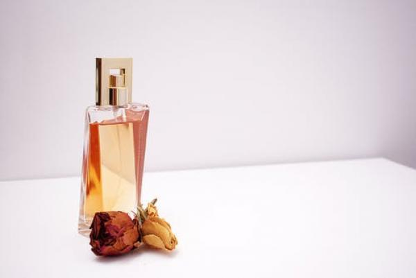Judith Lieber Mores new perfume allows you to customise your own signature scent