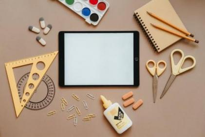 The Eco Edit: Our sustainable back to school selections