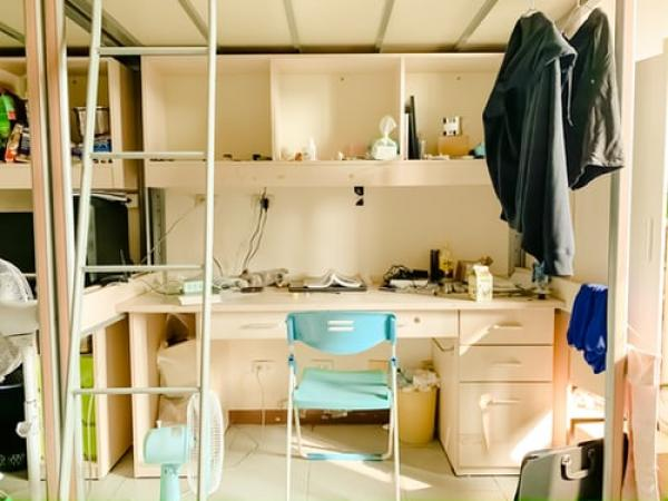 The college student essential packing list: Everything their accommodation needs!