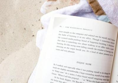Our top reads to bulk up your summer reading list before the end of August!