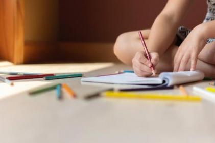 How to switch up their after-school routine for maximum productivity (and minimum fuss)