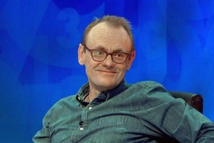 British comedian Sean Lock dies from cancer at 58 years of age