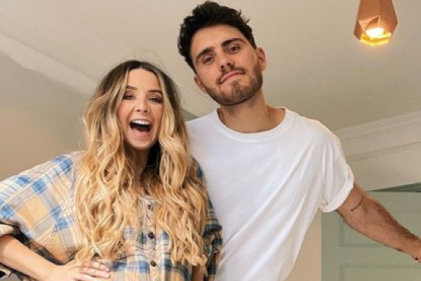 Pics: YouTuber Zoe Sugg shows off her adorable nursery transformation