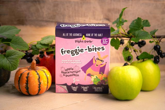 We love this new nutritious fruit & veggie snacks - all the goodness but none of the guilt!