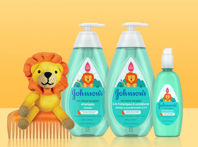 Three simple steps equal one big head start on back-to-school haircare routines