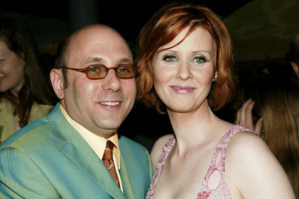 Sex and the City stars pen heartfelt tributes for Willie Garson who died aged 57