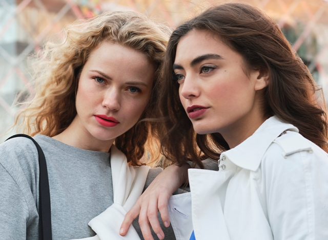 Swedish brand Isadora out does themselves with their new Autumn collection