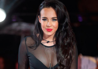 Hollyoaks star Stephanie Davis opens up about her miscarriage heartache