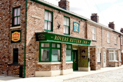 This Coronation Street actress has reportedly joined the Dancing on Ice line-up