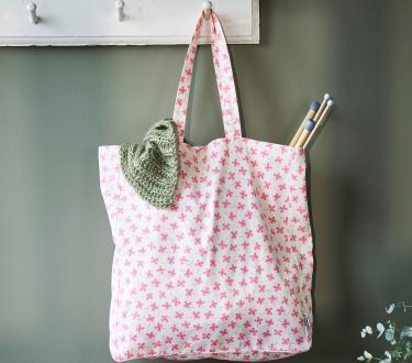Søstrene Grene launches new totes to support Plan International