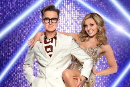 McFly's Tom Fletcher announces his return to Strictly Come Dancing