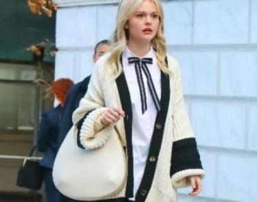 The Gossip Girl effect – eBay reveals vintage cardigans in hot demand for aw21