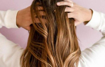 Temperatures are dropping so your hair needs a new routine