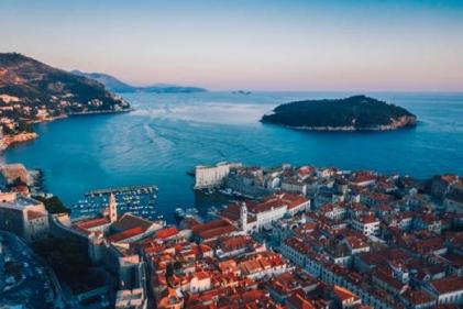 Historical Dubrovnik is your next couples stunning city break away!