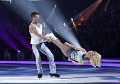 ITV announce the full list of celebs on next season's Dancing On Ice